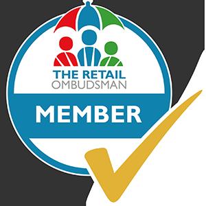 Retail Ombudsman Member Logo