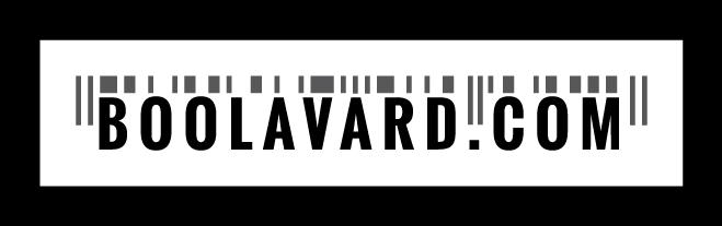 Boolavard Logo