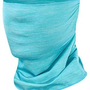 Gaiter - Light Blue