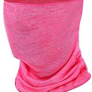Gaiter - Pink
