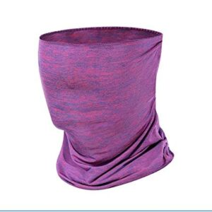 Gaiter - Purple